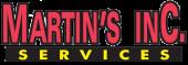Martin's Inc.
